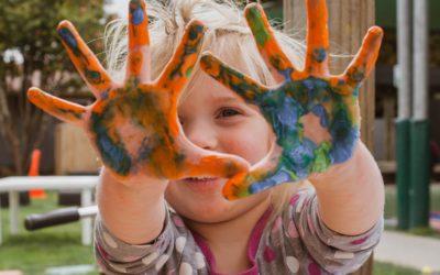 7 creatieve ideeën om het schooljaar af te sluiten