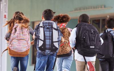 10 tips voor een vliegende start van het schooljaar!